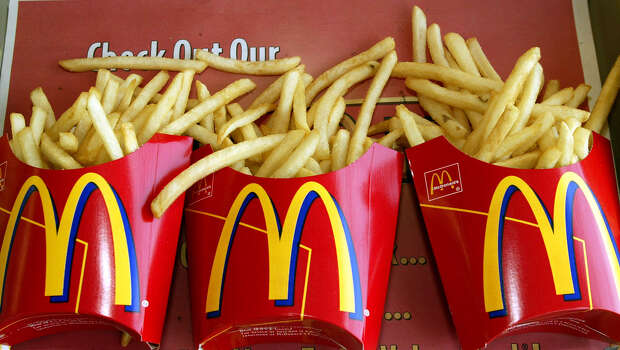 French Fries (chain)