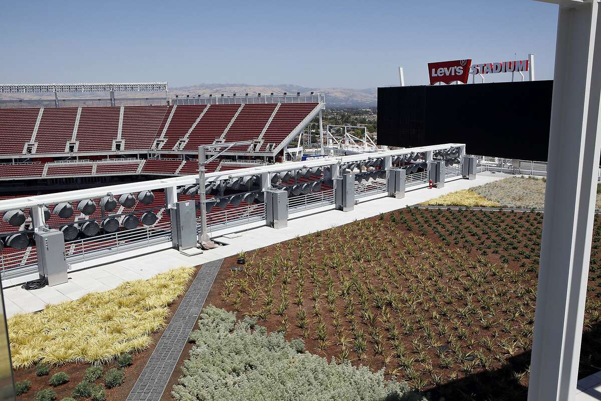 A 27,000 square foot ?'Green Roof?