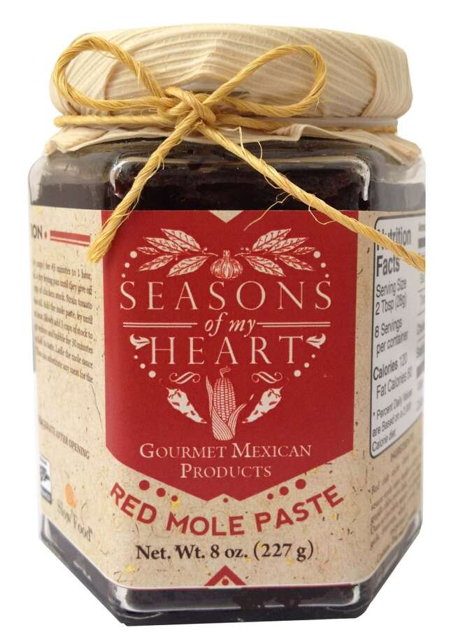 Red Mole, a prepared sauce from Seasons of My Heart from Susana Trilling. (Photo: Courtesy)