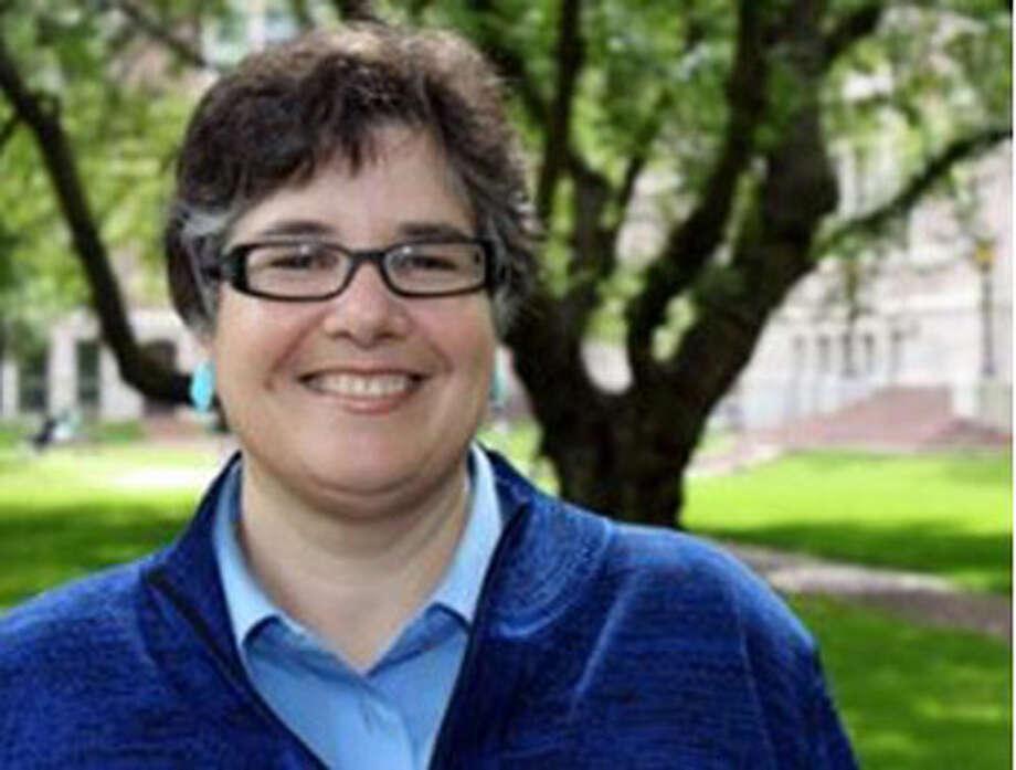 Ana Mari Cauce, provost, University of WashingtonSalary: $423,420. Photo: University Of Washington / University of Washington