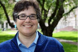 Ana Mari Cauce, provost, University of Washington  Salary: $423,420