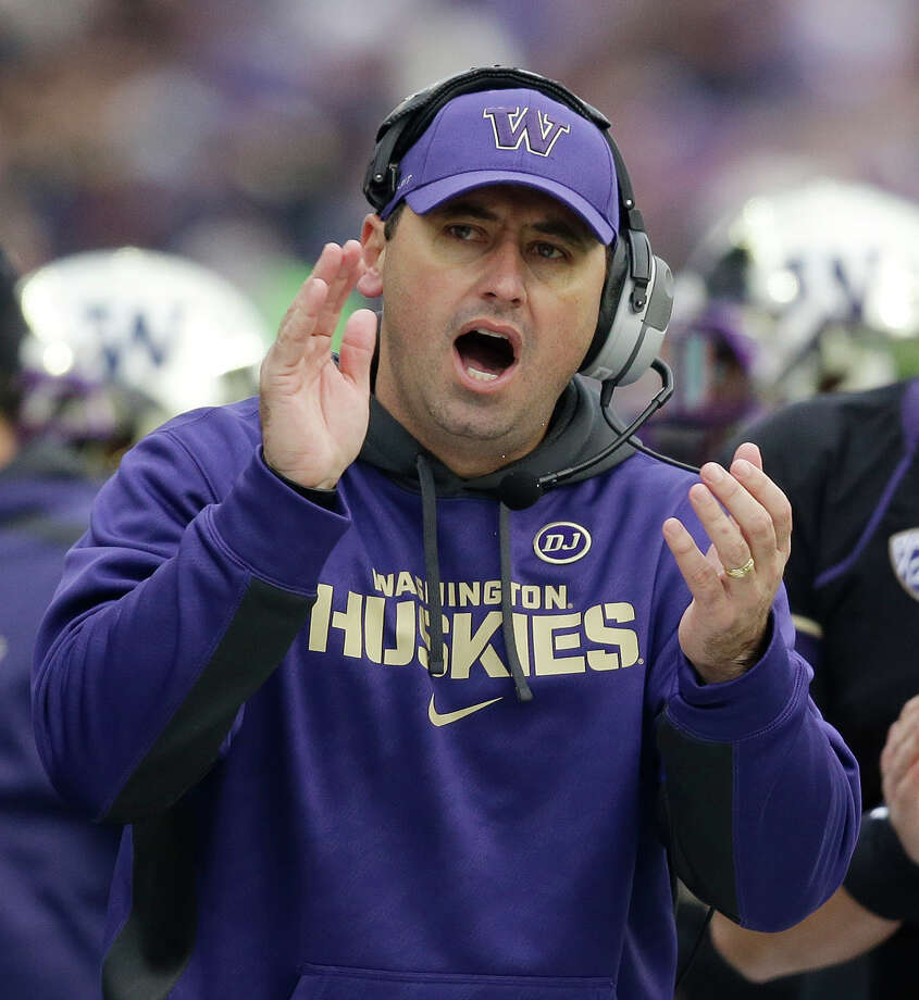 Steve Sarkisian, former University of Washington football coach Salary: More than $2.6 million (2013). Sarkisian was the highest paid public Washington state employee in 2013, before leaving in December to coach at Southern California. 