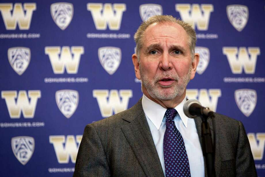 Michael Young, President, University of WashingtonSalary: $571,380.  Photo: JORDAN STEAD, Seattlepi.com / SEATTLEPI.COM