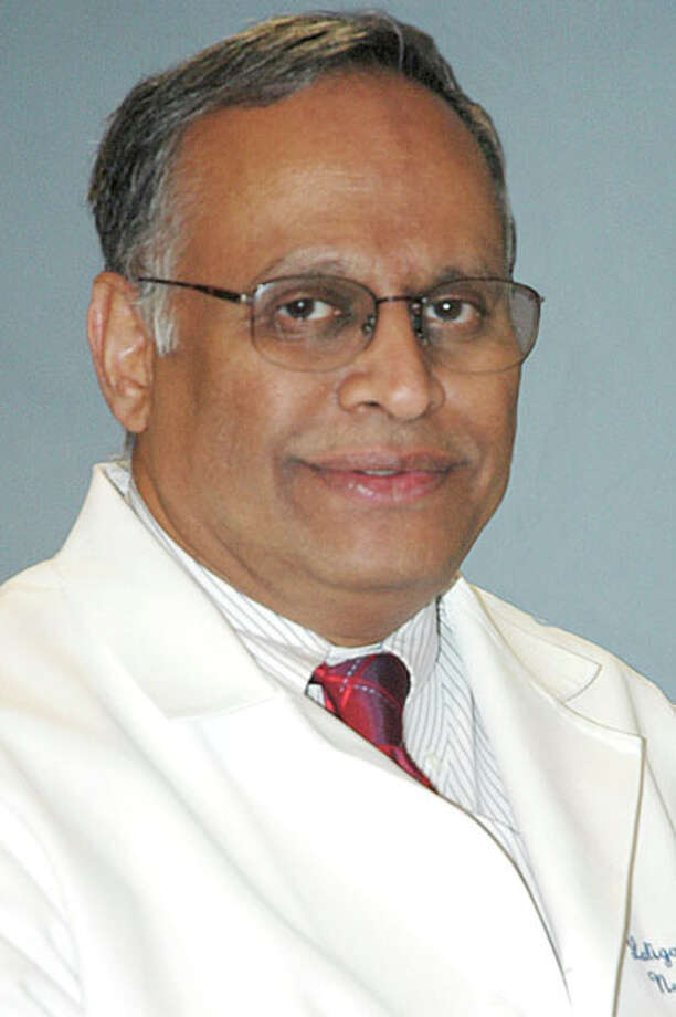 "Laligam Sekhar, neurosurgeon, Harborview Medical CenterSalary: $554,620. Sekhar is also a UW professor and vice-chair of the UW Department of Neurological Surgery. According to his bio, he is ""known around the world for his expertise in treating complex neurosurgical problems, particularly skull base tumors such as acoustic neuromas, meningiomas and chordomas, and complex brain tumors."" Photo: P-I File / P-I file"