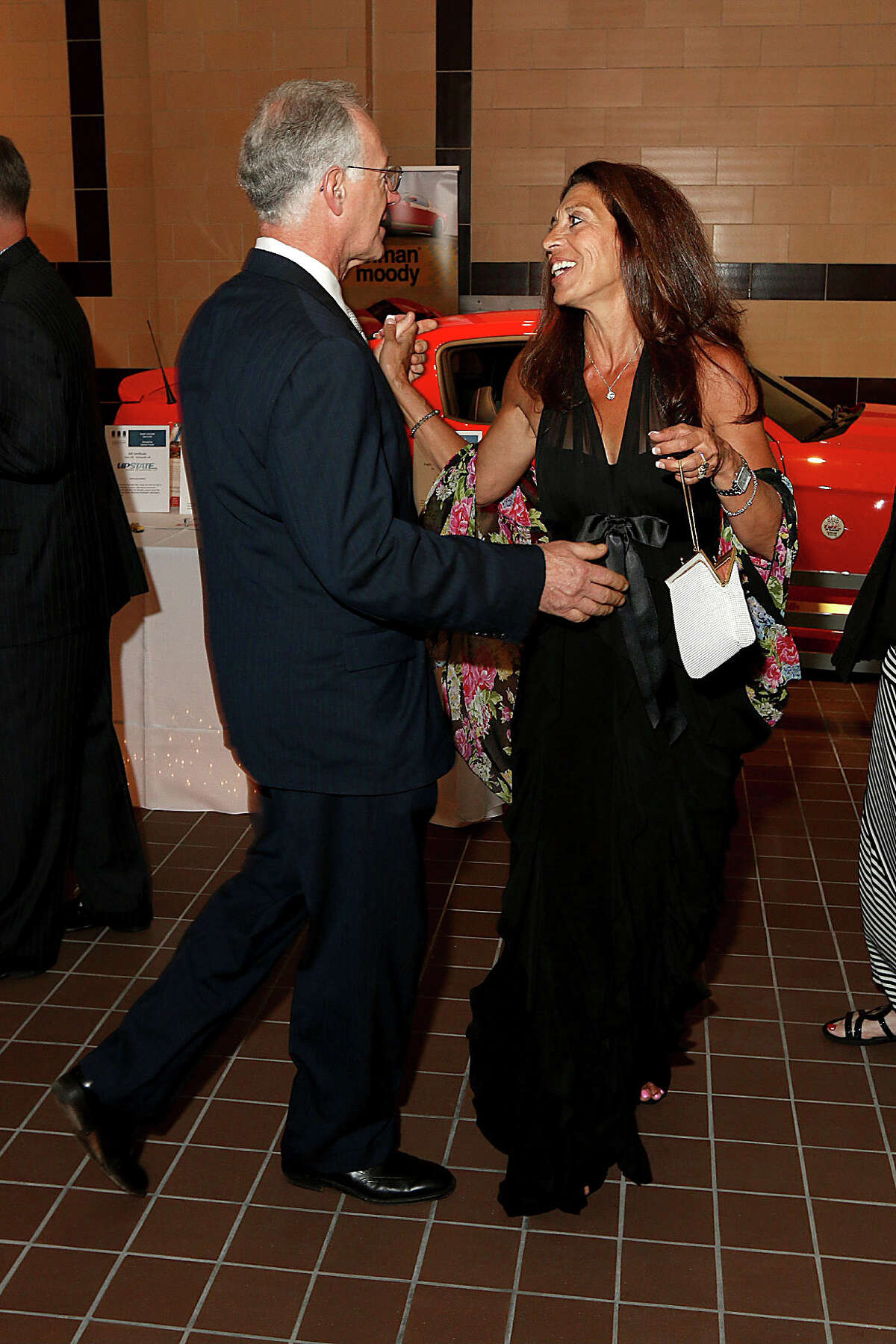 Were you Seen at the Saratoga Automobile Museum's Annual Summer Gala, celebrated at the museum in Saratoga Springs on Saturday, June 21, 2014? Visit the museum's web site at http://saratogaautomuseum.org/