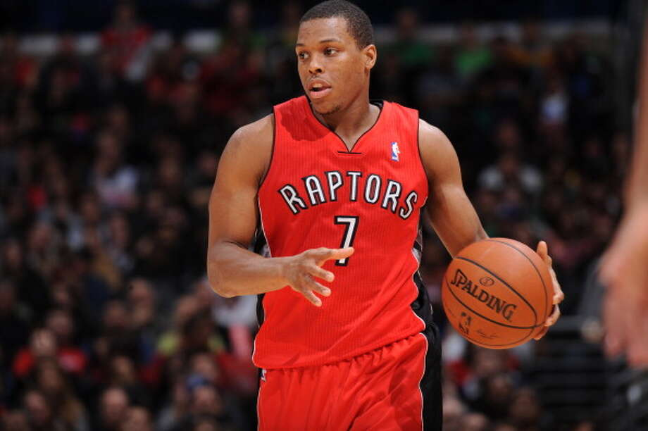 Kyle Lowry Point guard Age: 28 Status: Agreed to four-year $48 million deal with Toronto Raptors. Photo: Andrew D. Bernstein, NBAE/Getty Images / 2014 NBAE