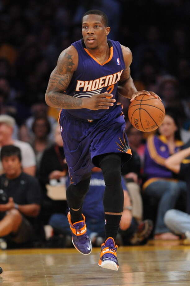 Eric Bledsoe Point guard Age: 24 Status: Restricted Photo: Noah Graham, NBAE/Getty Images / 2014 NBAE