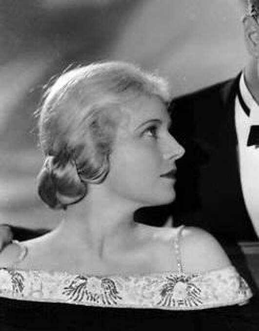 ANIMAL KINGDOM (1932) -- this is a movie about the romance of familiarity, in which the true wife is the former live-in girlfriend (Ann Harding) and the mistaken lust-ridden fling is the wife (Myrna Loy) that our hero marries in haste.