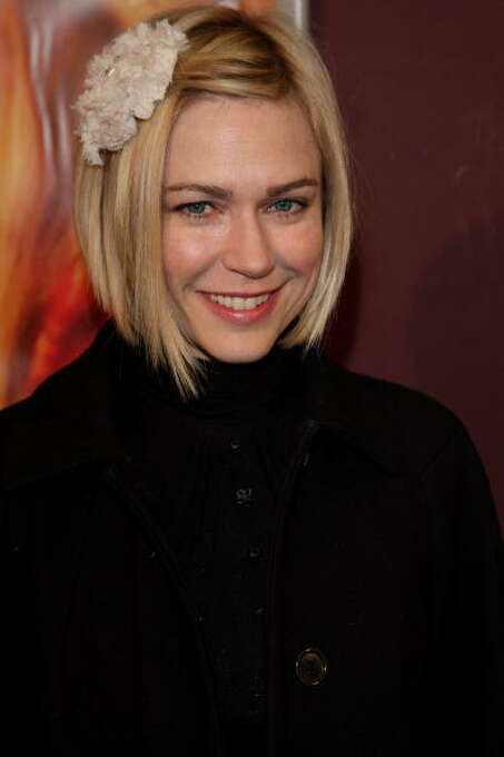 "Marie-Josee Croze, best known as the Dutch assassin in MUNICH, attends ""Je l'aimais"" Paris Premiere on April 27, 2009.  This is a really sophisticated film about adultery, sympathetic to all sides, in which everyone loses.  She played the other woman. Photo: Marc Ausset-Lacroix, WireImage / 2009 Marc Susset-Lacroix"