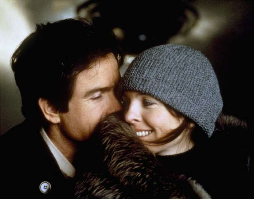 REDS (1981) -- love in the social context of the communist revolution.