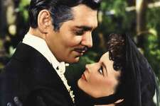 """Gone With the Wind"" -- the delusions of the social context impinge on what should have been a satisfying marriage."