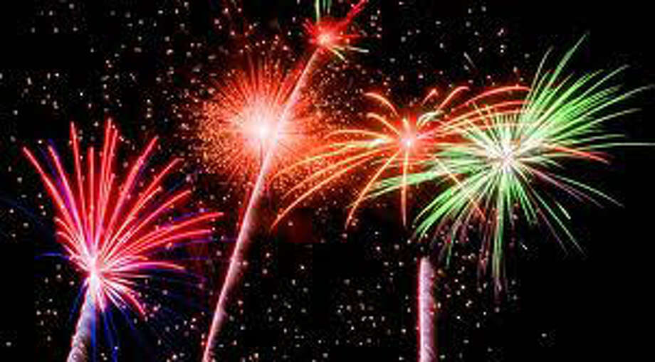 Jaspers Independence Day fireworks show and activities will be July 5th.