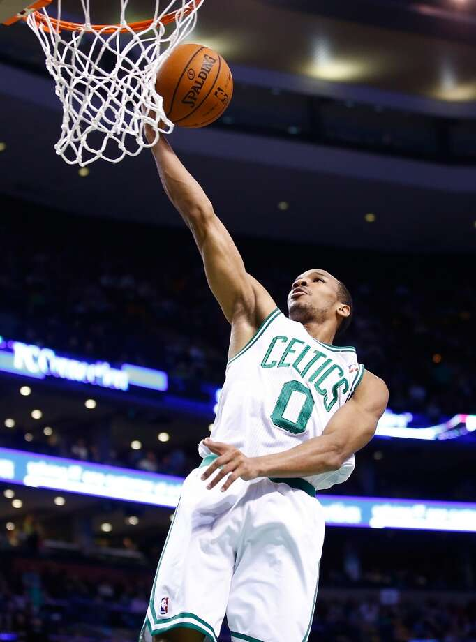 Avery Bradley Point guard Age: 23 Status: Agreed to four-year, $32 million deal with Boston Celtics Photo: Jared Wickerham, Getty Images