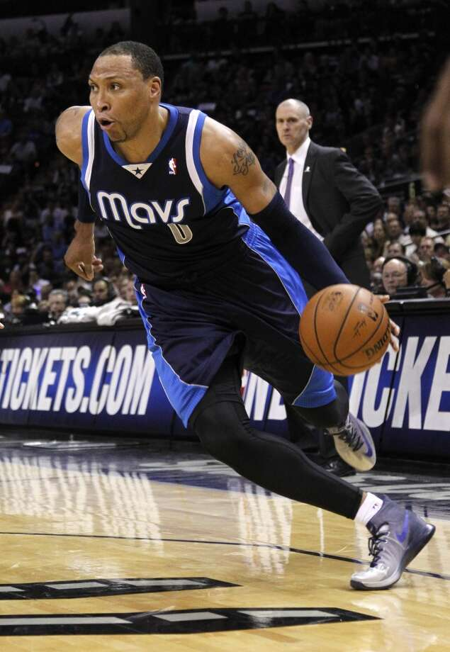 Shawn Marion Small forward Age: 36 Status: Unrestricted Photo: Chris Covatta, Getty Images