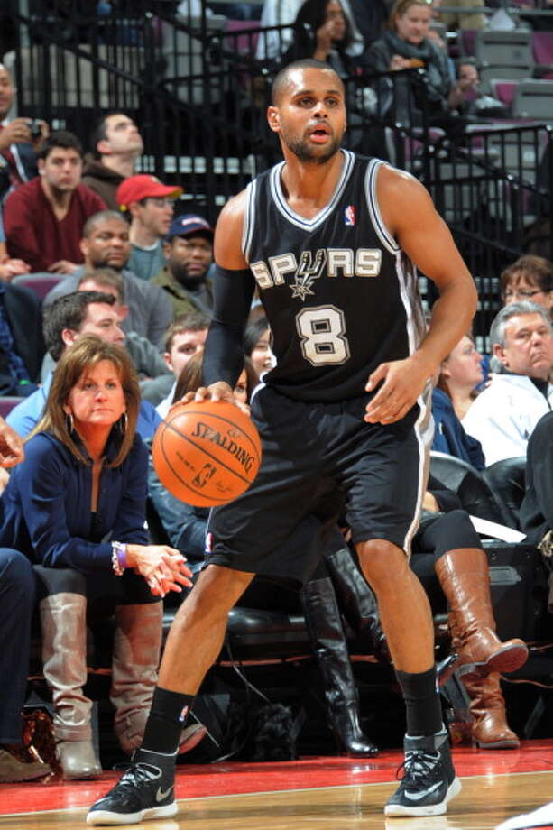 Patty Mills Point guard Age: 25 Status: Agreed to three-year, $12 million contract with San Antonio Spurs Photo: Allen Einstein, NBAE/Getty Images / 2014 NBAE