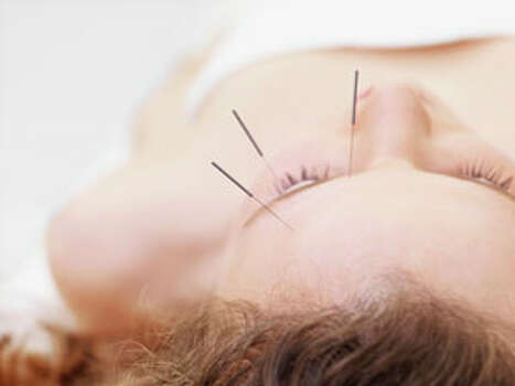 "How Docs Amp Up Their EnergyI get needled.  ""I regularly schedule acupuncture appointments. I find that acupuncture reduces both stress and physical pain, two things that can deplete the body of energy.""— Lisa Airan, M.D., an aesthetic cosmetic dermatologist in New York City and former National of Institutes of Health fellow  Photo: Yuri Arcurs, Getty / Tetra images RF"