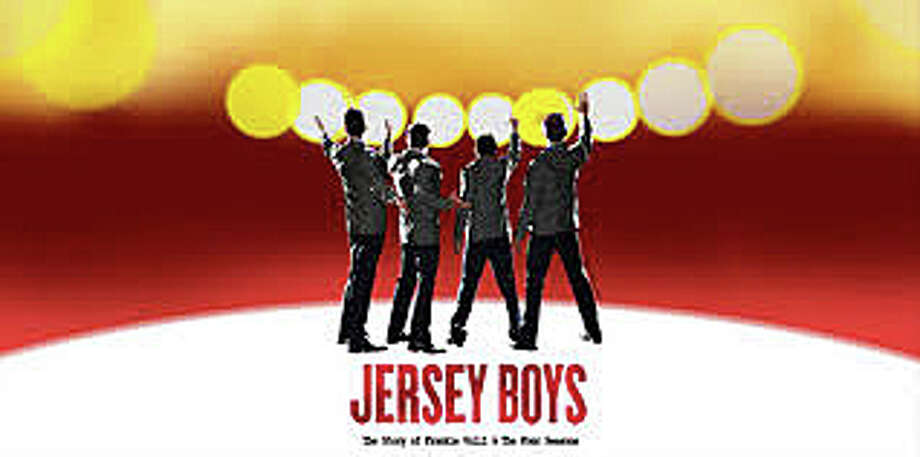 """The movie """"Jersey Boys,"""" chronicling the rise of the '60s group the Four Seasons, is now playing in area theaters. Photo: Contributed Photo / Westport News"""