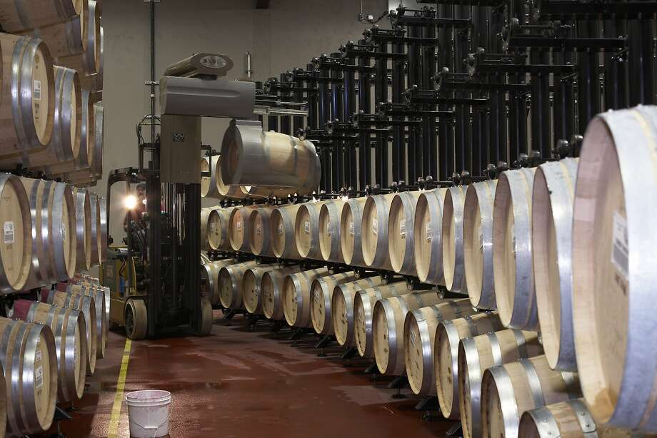 Beaulieu Vineyard is known to most people as BV, the mass produced label seen in grocery stores. Photo: Beaulieu Vineyard