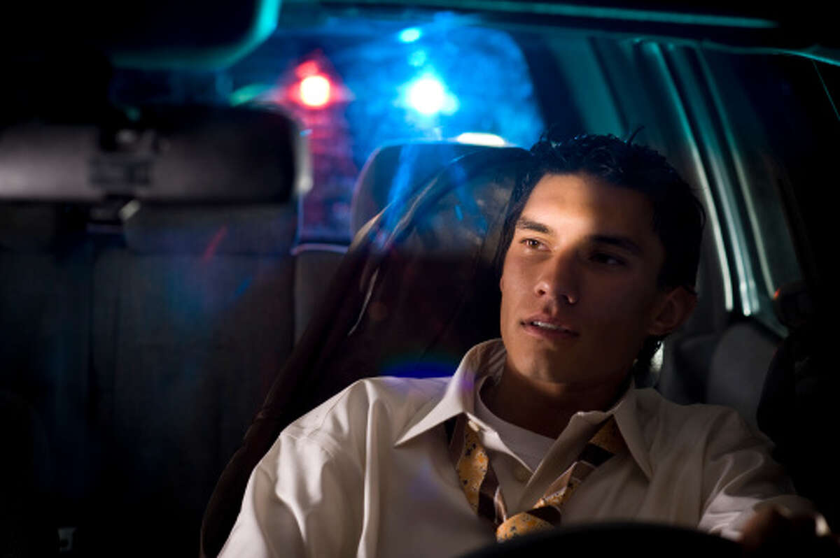 Driving under the influence of marijuana makes you more likely to crash This study from Columbia University found that people who used marijuana within three hours of driving are twice as likely to get into an accident.