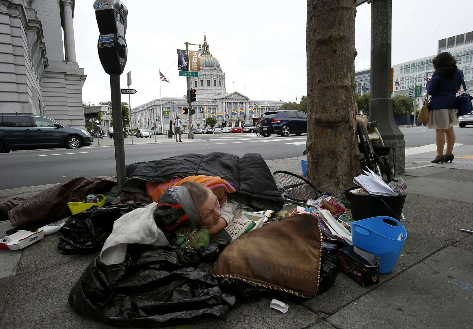 2017 06 14 San Francisco Taking Steps To End Homelessness For Veterans  >> A Decade Of Homelessness Thousands In S F Remain In Crisis San
