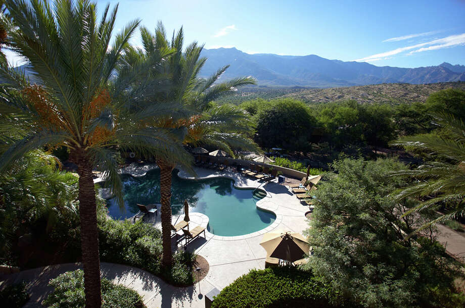 Revolution Places and KSL Capital Partners, which has offices in Stamford, will acquire the Miraval Resort & Spa, headquartered in Tucson, Arizona. Photo: Contributed Photo / Stamford Advocate Contributed