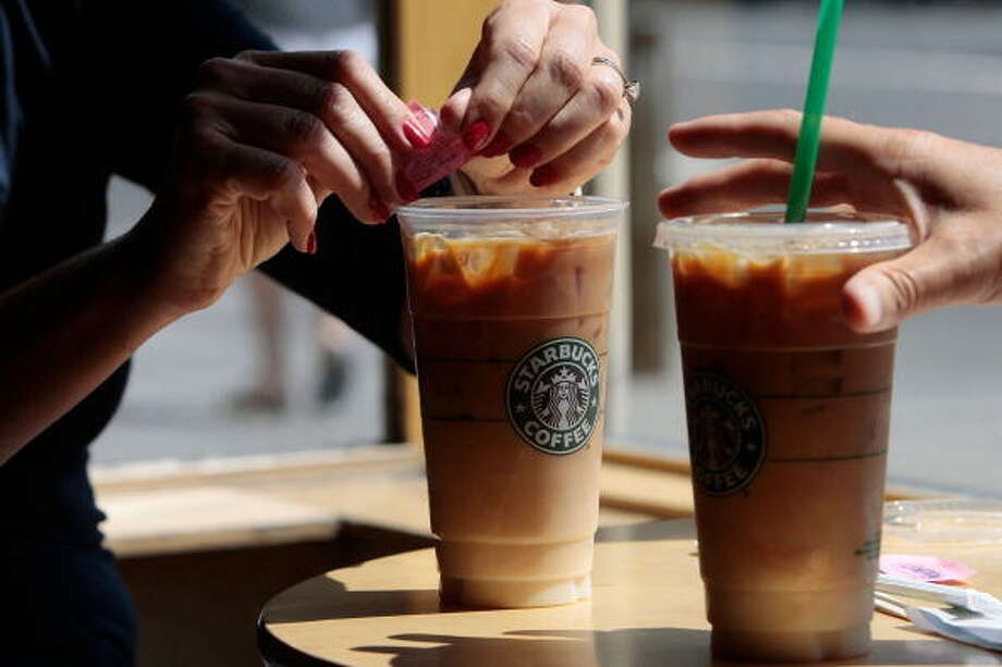 Starbucks says price increases will kick in Tuesday and vary depending on the region.Click through the gallery to see how much your other habits cost you.  / 2009 Getty Images