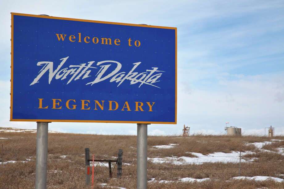 No. 43: North Dakota Photo: Driendl Group, Getty Images / (c) Driendl Group