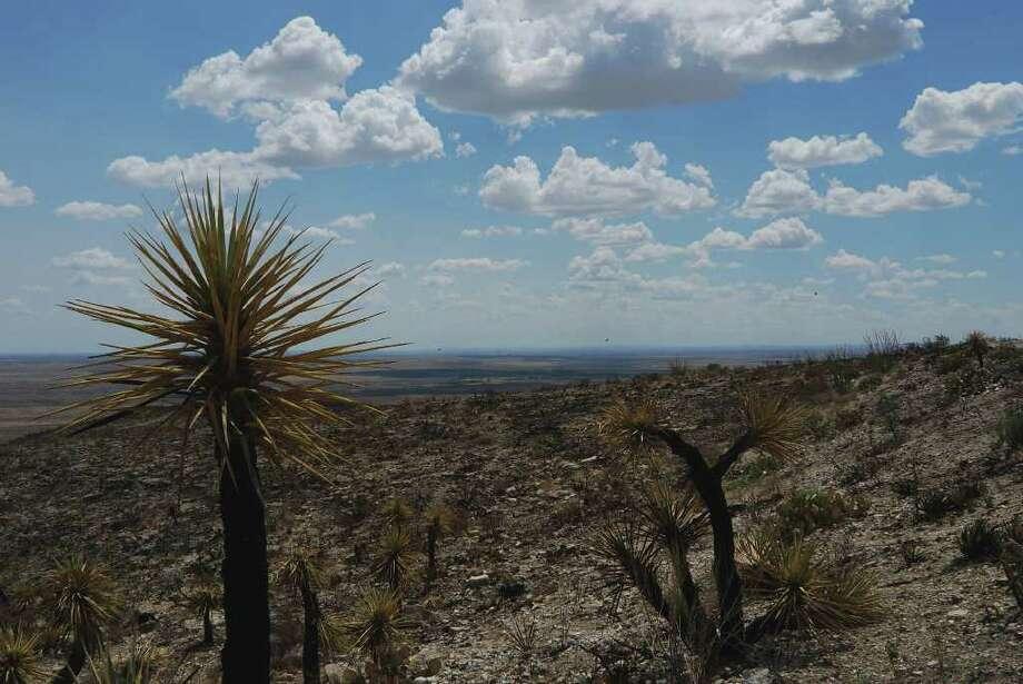 No. 14: New Mexico Photo: Brian McGloin, Brian McGloin/For The Express-Ne
