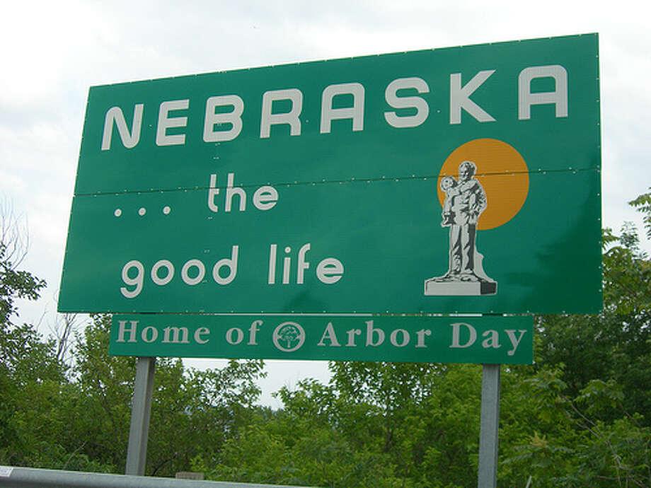 No. 13: Nebraska