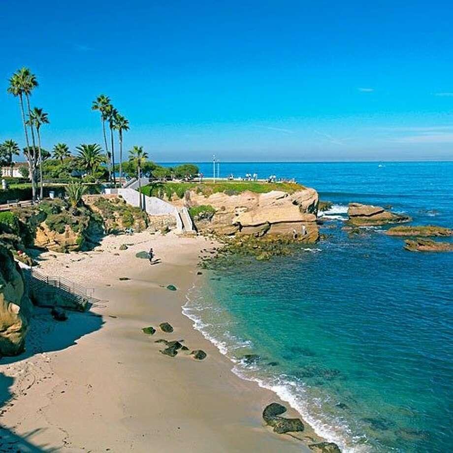 No. 8: California