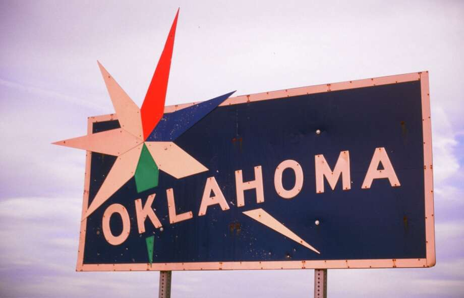 No. 49: Oklahoma Photo: VisionsofAmerica/Joe Sohm, Getty Images / (c) VisionsofAmerica/Joe Sohm