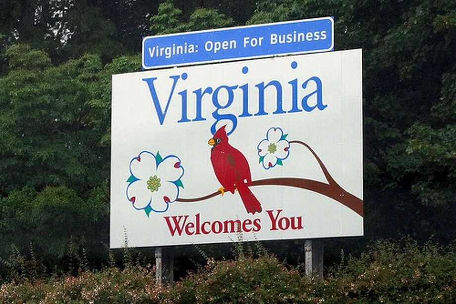 No. 26: Virginia