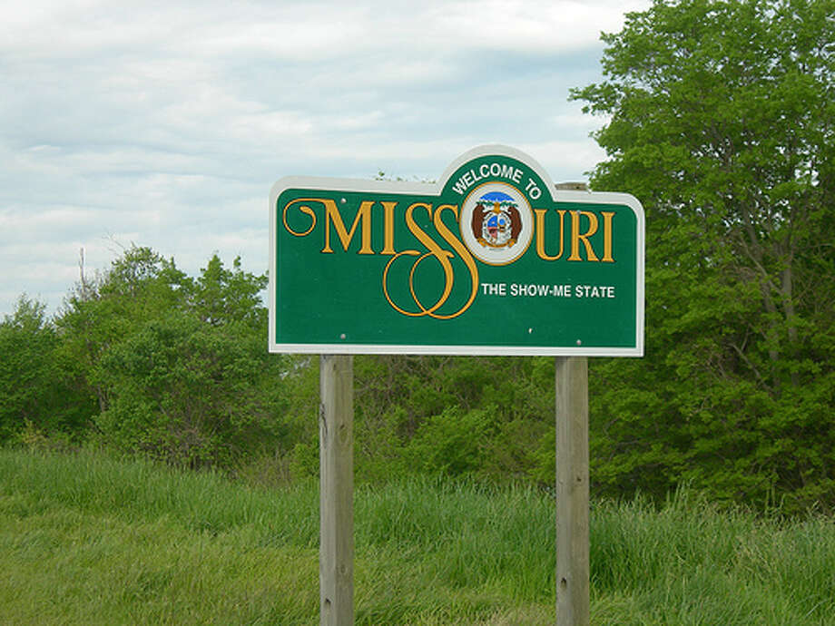 No. 21: Missouri