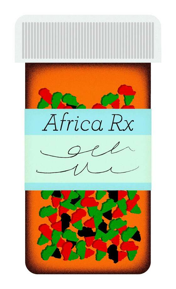 Africa Rx