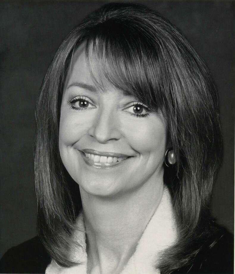Judy Sanders CBS 6 head shot.