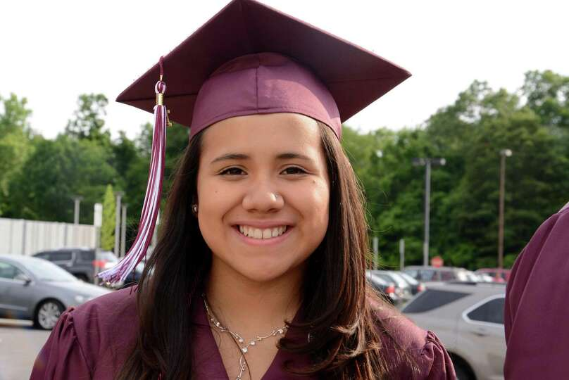 Bethel High Schools Commencement Ceremony took place at Western Connecticut State University in the - 960x540