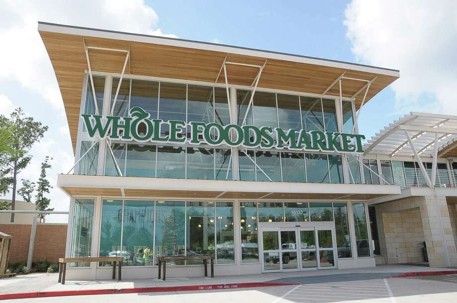 A new Whole Foods store is opening in the Champions area. Photographed Saturday June 21, 2014. Photo by Tony Bullard. Photo: Copyright Tony Bullard 2014, Freelance Photographer / Copyright 2014 Tony Bullard & the Houston Chronicle