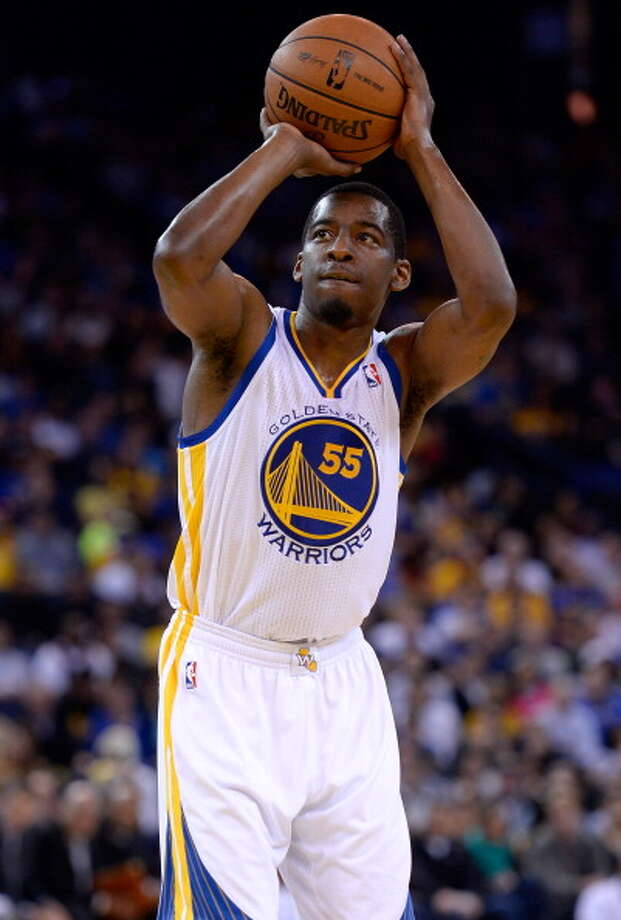 Jordan Crawford Shooting guard Age: 25 Status: Restricted Photo: Thearon W. Henderson, Getty Images / 2014 Thearon W. Henderson