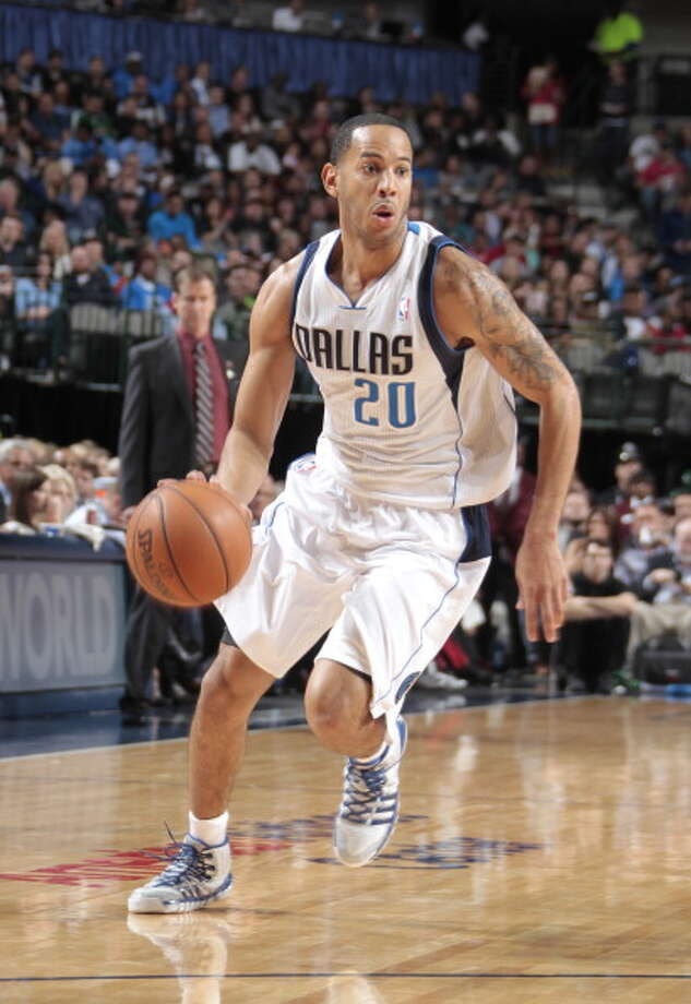 Devin Harris Point guard Age: 31 Status: Agreed to three-year, $9 million deal with Dallas Mavericks Photo: Danny Bollinger, NBAE/Getty Images / 2014 NBAE