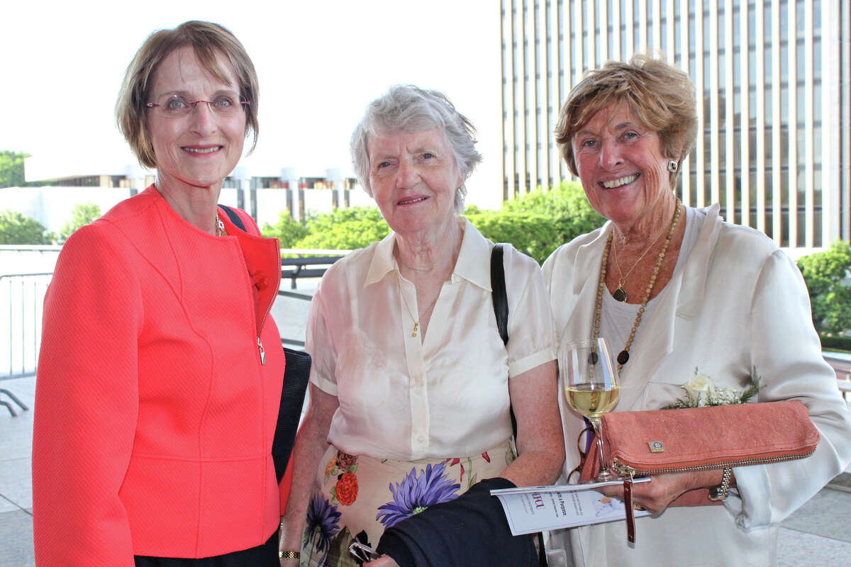 Were you Seen at the Night at the Museum, a benefit for Catholic Charities, held at the State Museum in Albany on Thursday, June 19, 2014?
