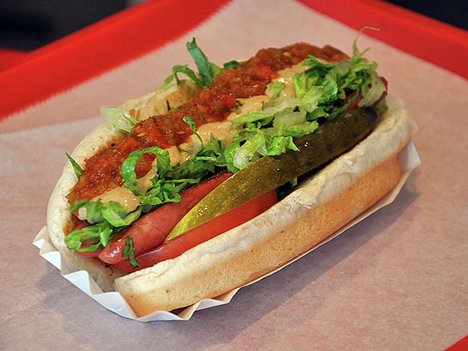 While you wait, click through to see our picks for the best hot dog spots in southwestern Connecticut.... Photo: Contributed Photo / Stamford Advocate Contributed