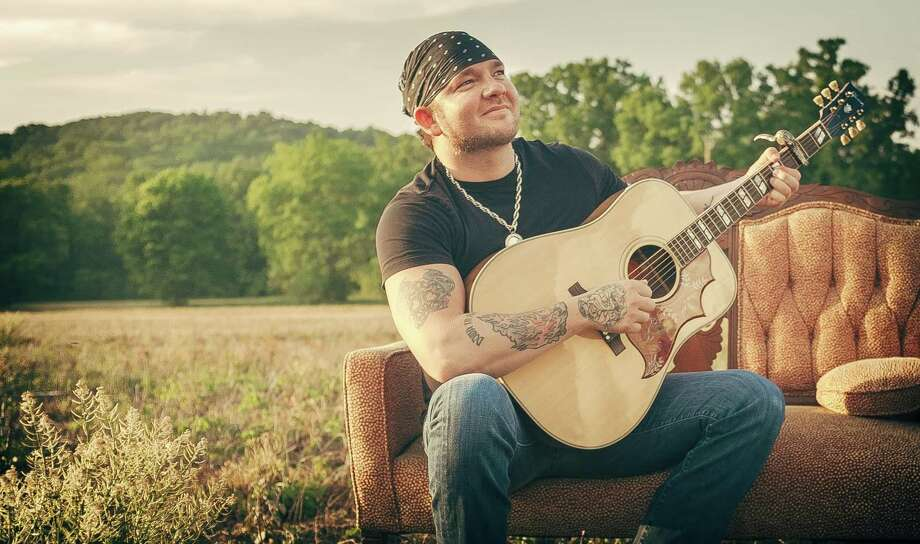 Stoney LaRue will perform 9 p.m. Friday, June 27, at Mo's Place in Katy.  Stoney LaRue will perform 9 p.m. Friday, June 27, at Mo's Place in Katy.
