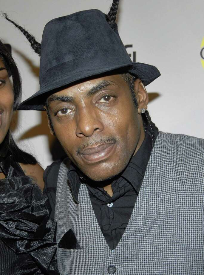 Coolio will headline the first night of Siesta Fest on April 25, 2018. (File photo) Photo: Dan Steinberg, AP / R-STEINBERG