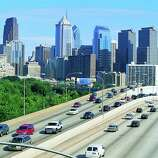 Philadelphia is considered one of the most liberal U.S. cities, according to a study published this month in the American Political Science Review.