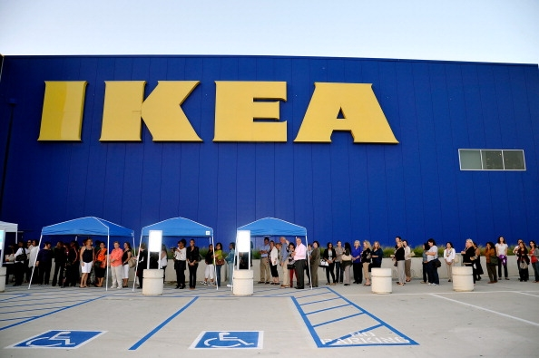 ikea backs off from legal action against ikea hackers site sfgate. Black Bedroom Furniture Sets. Home Design Ideas