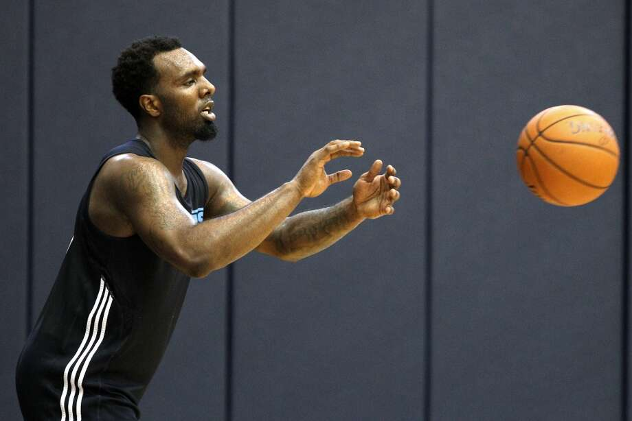 Guard  P.J. Hairston, 6-5, Texas Legends (NBA D-League)  Though numbers produced in the D-League are often viewed skeptically, Hairston has a well-rounded offensive game that appears ready to make the jump. Photo: Mike Brown, AP