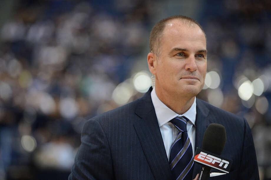 Photo: Joe Faraoni / 2013, ESPN Inc.