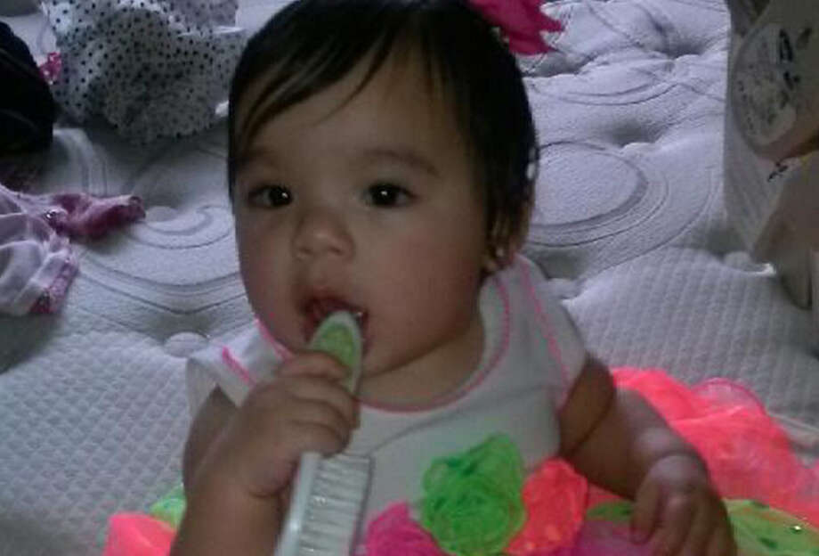 Rubi Lynn Duncan was 10 days shy of her first birthday when she died June 2. Photo: Courtesy Photo