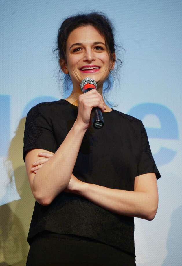 "Jenny Slate stars in ""Obvious Child."" Photo: Michael Loccisano, Staff / 2014 Getty Images"