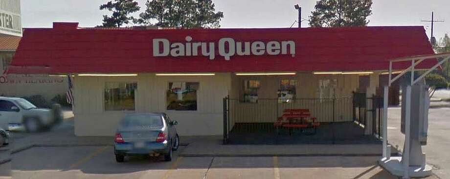 FAST FOOD:Dairy Queen - Orange,321 Strickland Drive, Orange,(409) 886-5232.2426 N 16th Street, Orange,(409) 883-7700.www.dq.com